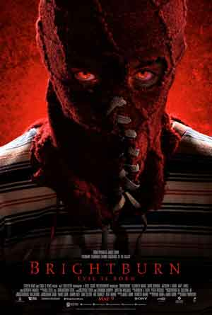 BRIGHTBURN : EVIL IS BORN