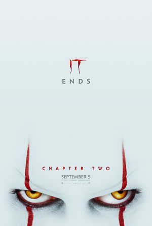 IMAX 2D : IT CHAPTER TWO